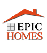 Epic Homes, LLC - Building communities one home at a time.